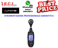 UNIKS - E10 Thermo Anemometer