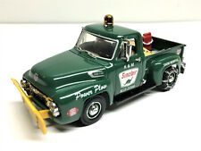 Matchbox Models Of Yesteryear 1954 FORD F-100 PICK UP SINCLAIR POWER PLOW