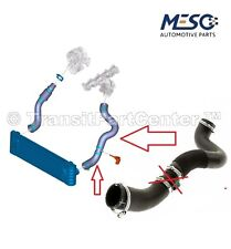 INTERCOOLER HOSE PIPE LESS SENSOR FORD TRANSIT MK7 2011-2014 2.2 LEFT HAND SIDE