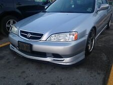 NEW 99 00 01 ACURA 3.2 TL OE STYLE TYPE S FRONT LIP BODY KIT A-SPEC 1999 - 2001