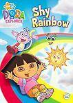 Dora the Explorer - Shy Rainbow (DVD, 2007)