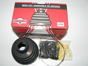 83-02 GM Passenger Axle CV Inner Boot Kit BK119
