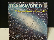 TRANSWORLD The makers of music 6172935