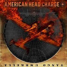 American Head Charge - Tango Umbrella (NEW CD)