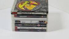 PS3 Console Job Lot of 8 Games