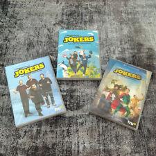 Impractical Jokers Complete Season  6 7 8 (12-Disc DVD)  Region 1 Fast Shipping