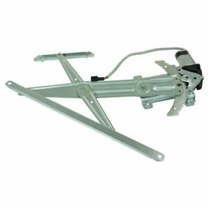 Front Power Window Regulator w/ Motor Driver Side Left LH for Colorado Canyon