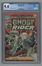 Ghost Rider #10 1st Marvel Spotlight #5 1st Appearance Reprint 1975 CGC 9.4
