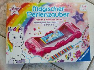 Magisches Perlenzauber von Ravensburg Top!!!