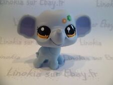 LPS LITTLEST PETSHOP PET SHOP elephant 2220