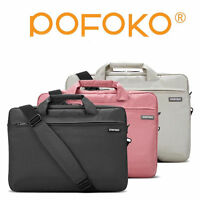 For fit 13 13.3 15.4 16 Macbook pro Air waterproof shoulder carry bag case cover