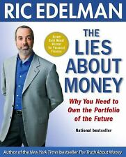 The Lies about Money Why You Need to Own the Portfolio of the Future Edelman