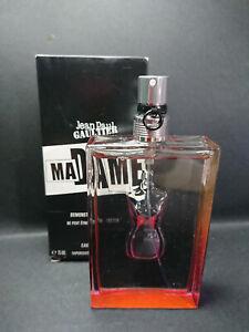 Ma Dame Eau de Parfum Jean Paul Gaultier para Mujeres 75 ml Spray VINTAGE EDP