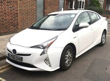 66 reg 2016 Toyota Prius Hybrid only 4000 miles from new