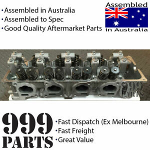 New Assembled Cylinder Head for Mazda / Ford G6 (12 Valve)  + VRS Gasket Set