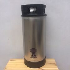 AEB Corny Cornelius beer Keg 19L ball lock reconditioned from naked keg homebrew