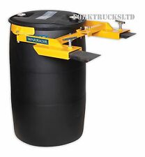 Brand New Automatic Forklift Drum Clamp £282.50 *VAT & DELIVERY INCLUDED*