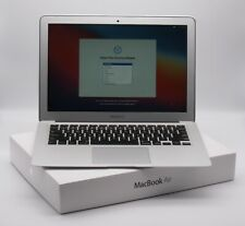 "Apple MacBook Air 13.3"" (250GB SSD, Intel Core I5 5th Gen., 1.3 GHz, 8GB) Laptop"