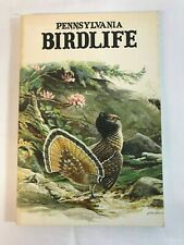 Pennsylvania Birdlife by Leo A. Luttringer, Jr. 1978 Paperback 8th Enlarged Edit