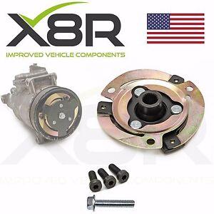 VW Audi Seat Skoda Air Conditioning Compressor Pump Clutch Hub Plate Disc Repair