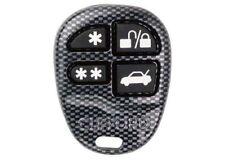 Clifford G5 G4 alarma de coche de reemplazo de 4 Botones Control Remoto Llavero Original