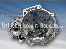 Getriebe VW Passat CC, 1.8 TFSI, 112 kW, 6 Gang –  KVT, MUE, MUJ