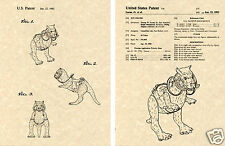 Taun Taun US Patent Art Print READY TO FRAME!!!! George Lucas Star Wars Beast