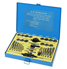 Tap & Die Set 33 piece set MM, UNF, BSP 289954