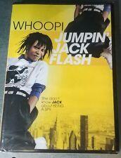 Jumpin Jack Flash (DVD, 2013) Brand New! Factory sealed! Region 1