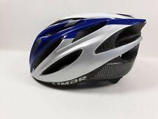 LIMAR  720 2005 Blue Sliver  Cycling Hemet size Medium 53-59 cm Italy