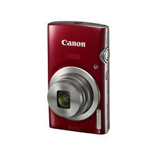 Canon Ixus 185 Digitalkamera rot