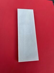 Vintage Translucent Hard Arkansas Sharpening Stone, New Old Stock, 6 By 2 Inches