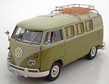 VW 1:18 Schuco Volkswagen Westfalia SO23 T1 Camping Bus