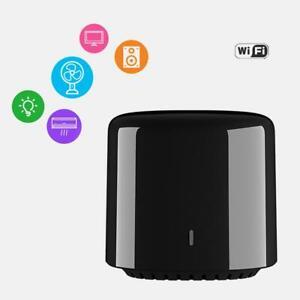 Broadlink RM4 Mini Smart Home Wifi IR-Fernbedienung Wireless für iOS Android