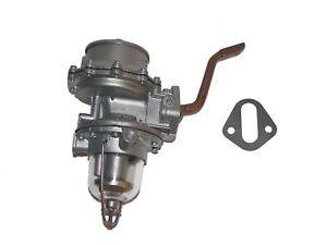 REBUILT Fuel Pump 1940-1948 Cadillac 346 V8 & 322 LaSalle 40 41 42 46 47 48