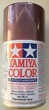 Tamiya 86047 PS-47 Iridescent Pink/Gold Poly/Lexan Spray Paint 100ml NEW