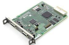 Juniper / Netscreen Dual Serial Port PIM JX-2Sserial-S J2320-J6350 SSG140-SSG550