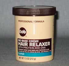 tcb - Hair Relaxer ( Super ) - Glättungscreme mit Protein und DNA - mild - 212 g