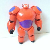 "BAYMAX BIG HERO 6 4"" DISNEY  ACTION FIGURE"