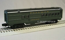 LIONEL PULLMAN COMBINATION LIGHTED CAR passenger train coach light 30111-IR NEW