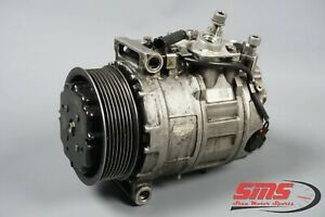 Mercedes W203 C32 SLK32 AMG A/C AC Air Conditioner Compressor OEM 0002307811