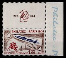 PHILATEC 64, Neuf ** = Cote 30 € / Lot Timbres France 1422