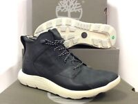 Timberland A1HS1 Sneakerboot Flyroam Mens Boots Shoes, Size UK 8 / EUR 42