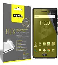 3x Blackberry Motion Protector de Pantalla, cobertura 100%, láminas protectoras