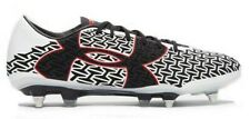 Under Armour Clutch Fit Black Lace Up Football Boots UK SIZE:8/ EU:42.5