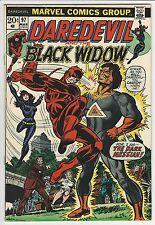 DAREDEVIL AND BLACK WIDOW #97 DARK MESSIAH (692)