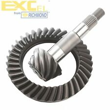 Differential Ring and Pinion-XLT Front,Rear Excel D35456