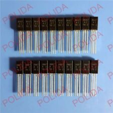 50pairs OR 100PCS TO-92L 2SB647A-C/2SD667A-C 2SB647A/2SD667A B647A/D667A