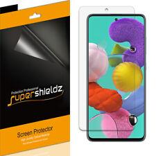 6X Supershieldz Clear Screen Protector Saver for Samsung Galaxy A51