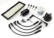 Ignition Tune Up Kit 91-93 For Jeep Wrangler Yj 2.5L X 17256.13